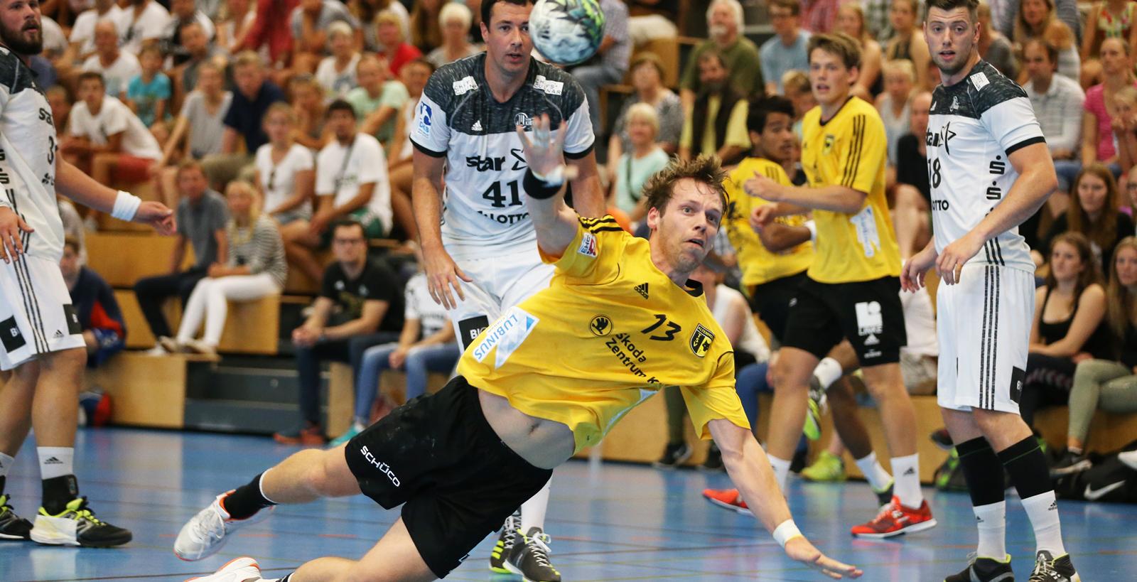 ergebnisse 3 liga handball
