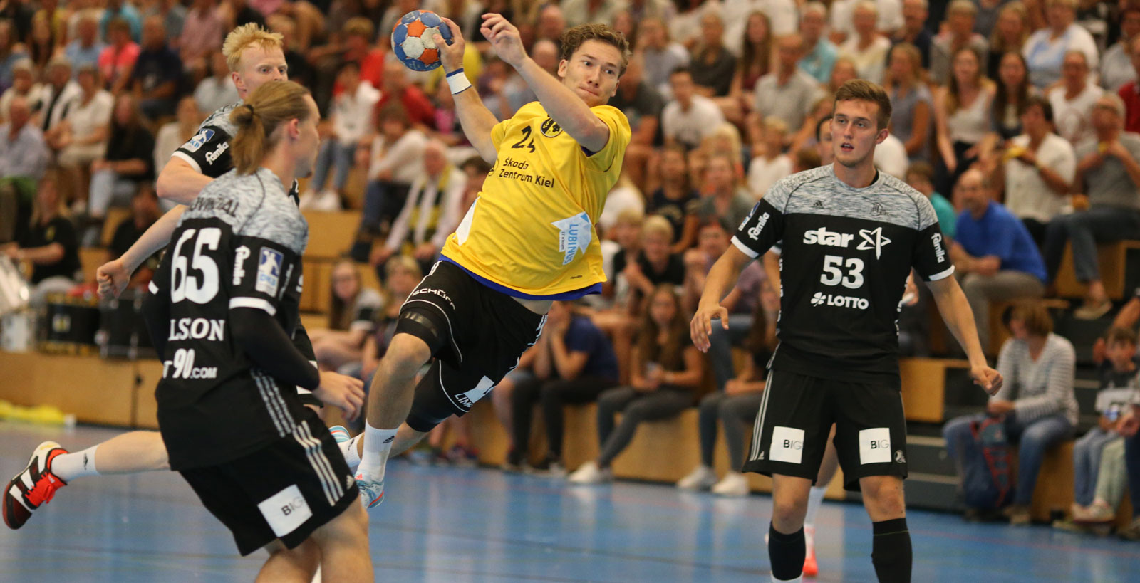 Altenholz Handball